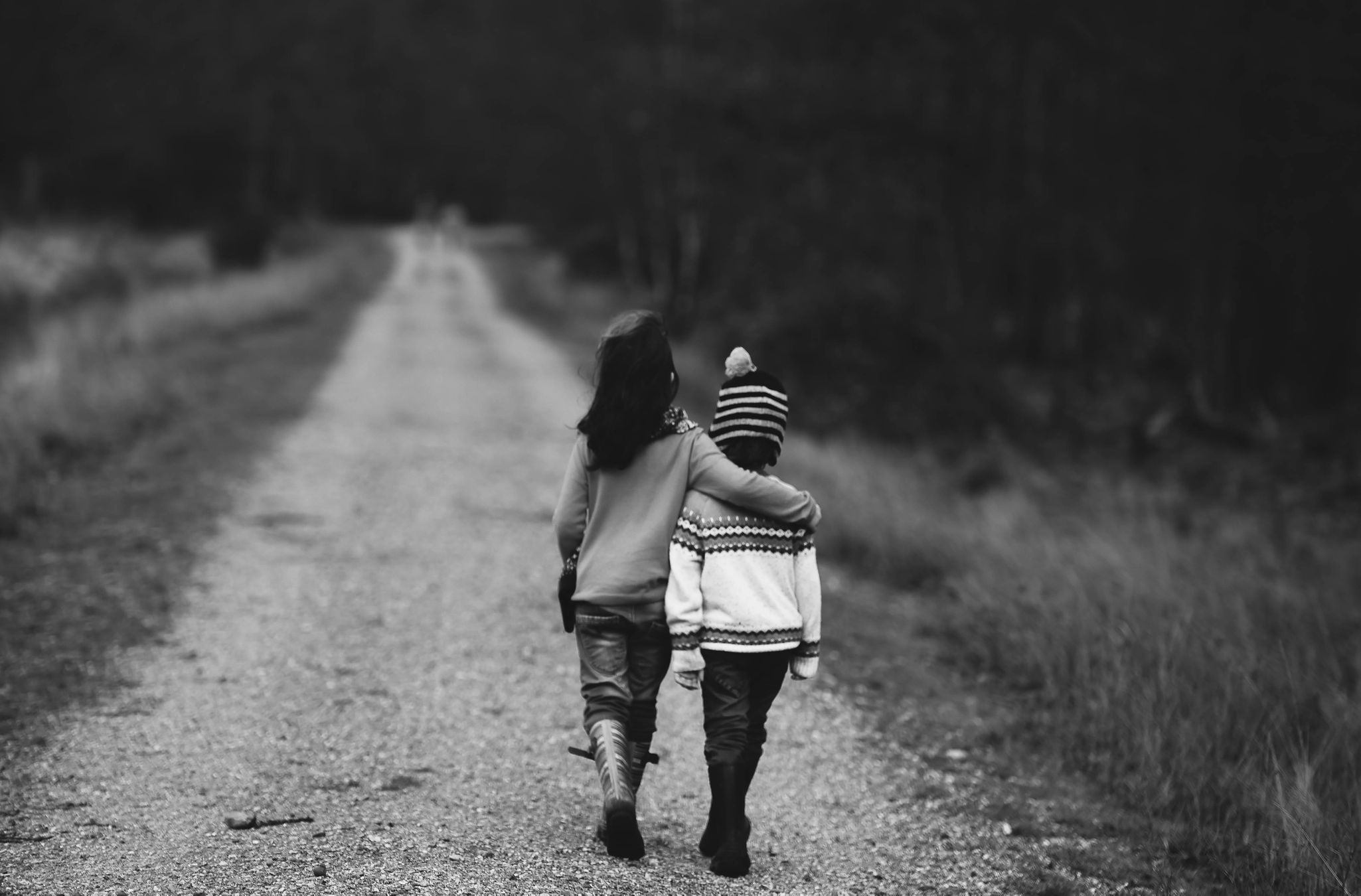 Step-sibling rivalry | How to help step-siblings get along | Greensboro Counseling