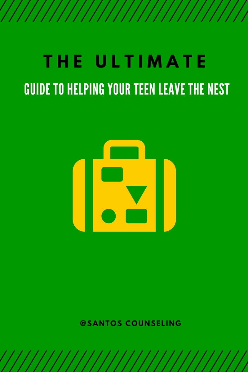Steps To Help Your Teen Leave The Nest