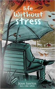 Hardcover: Self-Help Book for Depression & Anxiety