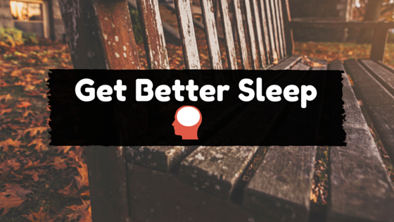 How To Stop A Racing Mind Prior To Bed?