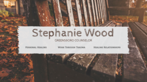 Greensboro Counselor Stephanie Wood