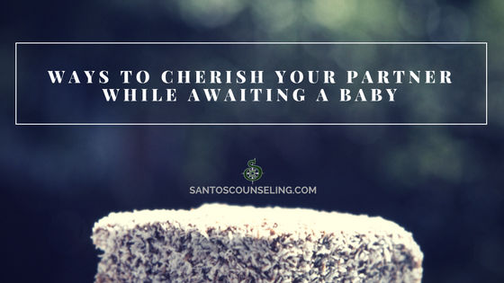 7 Ways To Cherish Your Partner While Awaiting A Baby