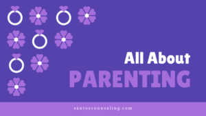 Parenting Advice From a Therapist