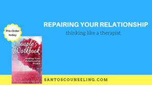 Couple's Workbook: Making Your Relationship WORK
