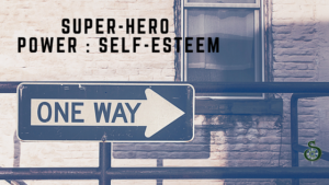 Teens With Super-Hero Self-Esteem Powers