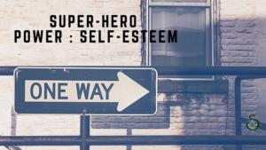 Teens With Super-Hero Self-Esteem Powers