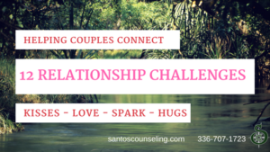 Relationship Challenges That Create Connection and Spark