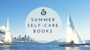 Summer Self-Care Books To Read