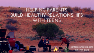 How To Connect and Communicate With Your Teen