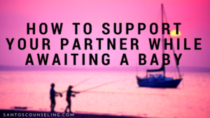 How To Support Your Partner While Awaiting A Baby