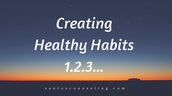 Habits To Adopt Today