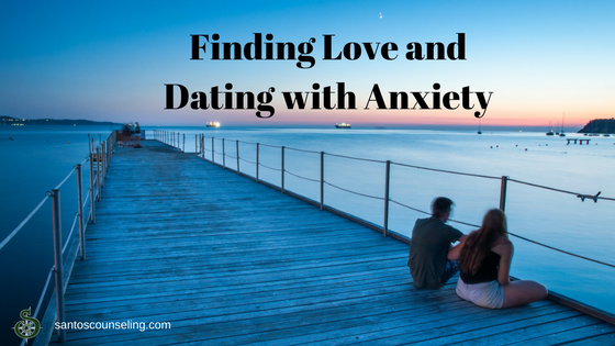 Finding Love and Dating Someone with Anxiety