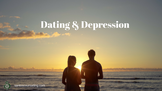 Dating someones who struggles with depression | Santos