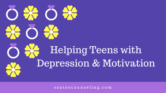 How Teens Can Find Motivation While Taking on Depression?