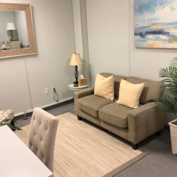Santos Counseling Greensboro Therapy Office 2