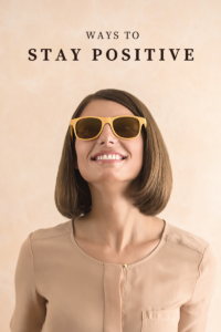 Learn How To Tame Negative Thoughts