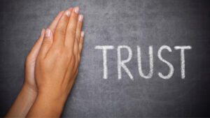 Navigating Your Trust Issues in a Relationship