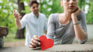 How Couples Can Be Okay With Resolving Problems Differently