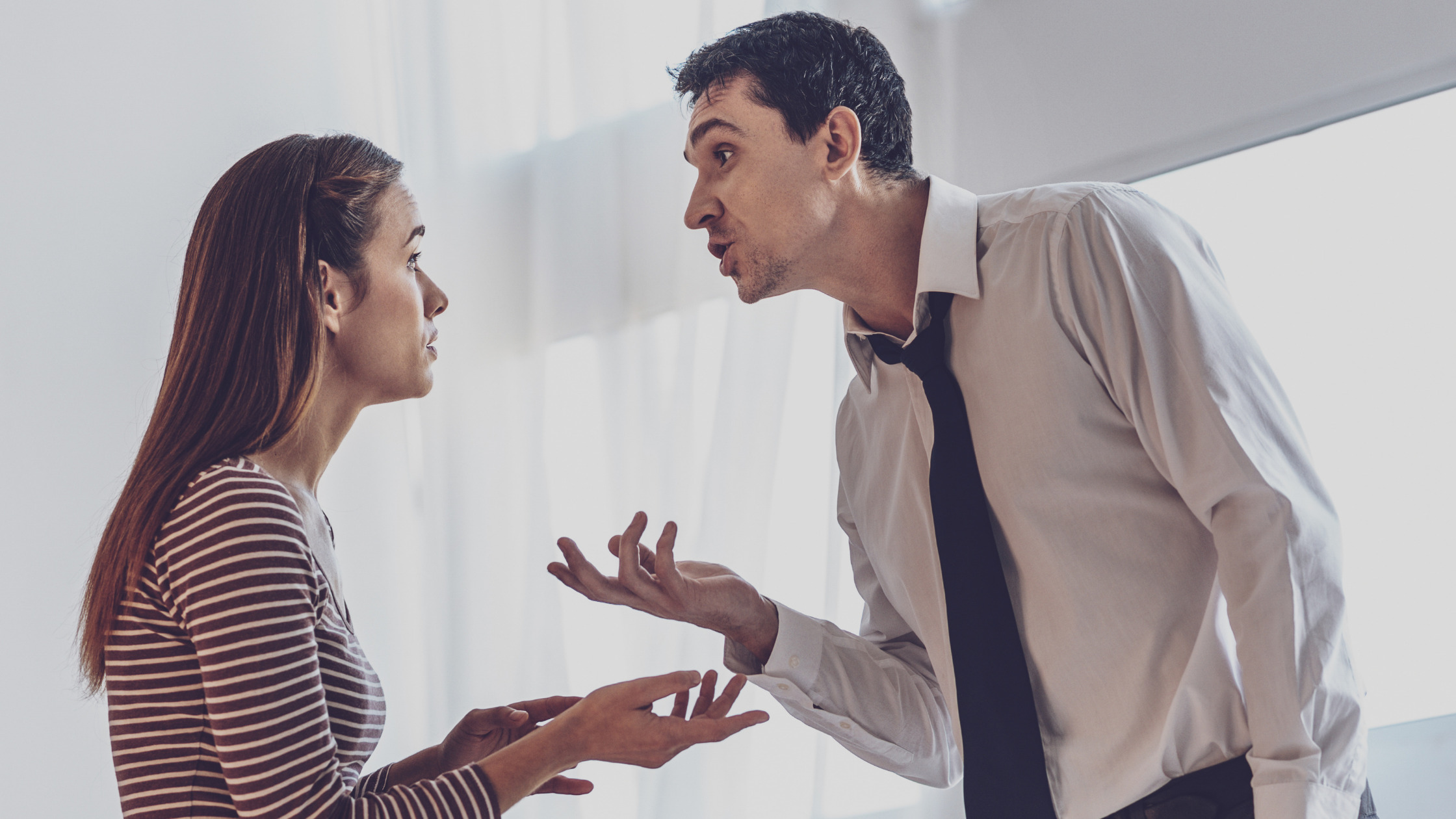 What I Can Do To Address Conflict In My Relationship