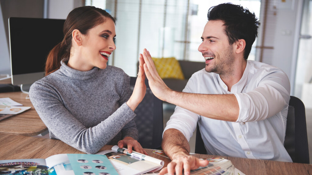 Improve Your Relationship Without Saying One Word