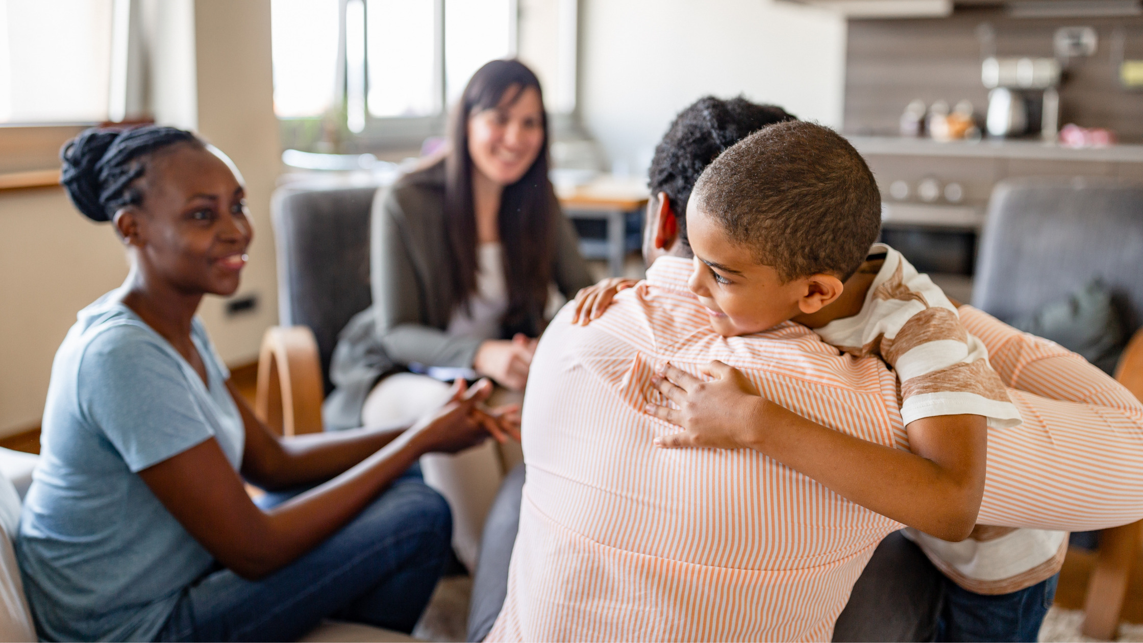 How Family Counseling Can Help