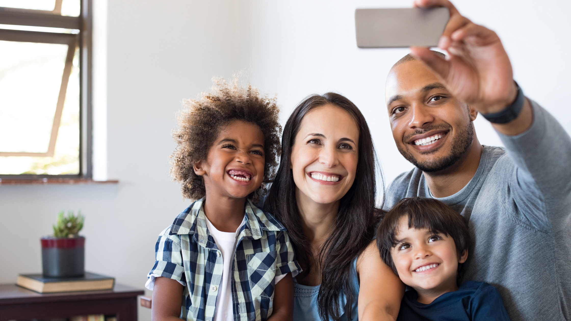 Ways To Create A Positive Family System