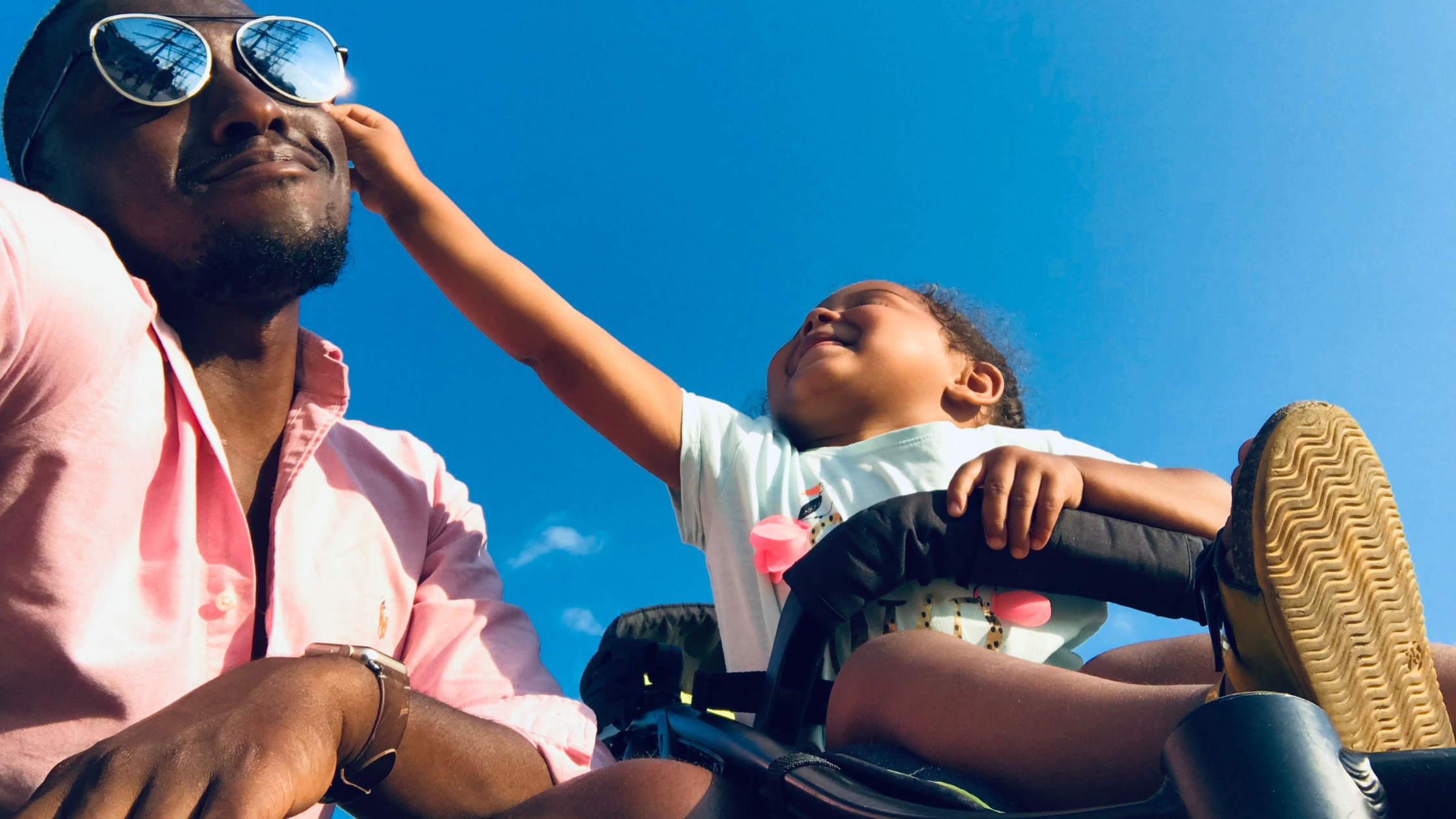 5 Way To Be A Better Father